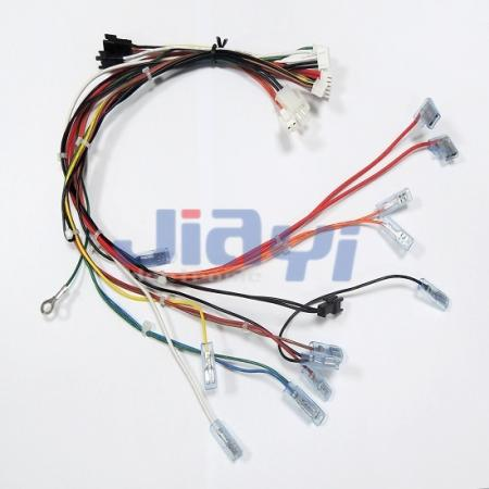Washing Machine Custom Wire Harness