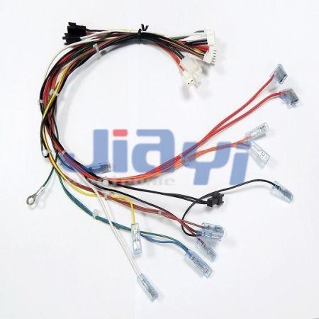 Washing Machine Custom Wire Harness