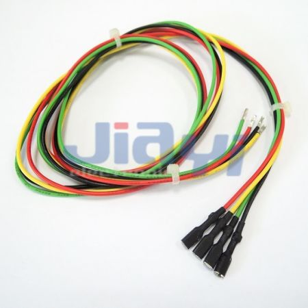 Electronic Equipment Wiring Harness