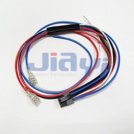PCB Solution Wire Harness Assembly