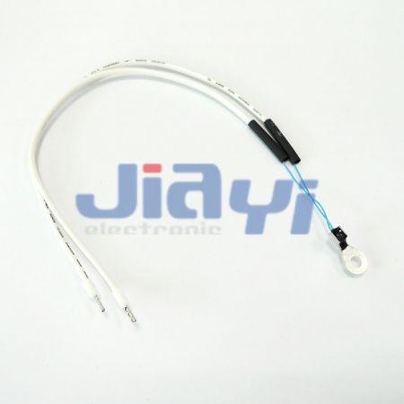 Machinery Internal Wiring Harness - Machinery Internal Wiring Harness