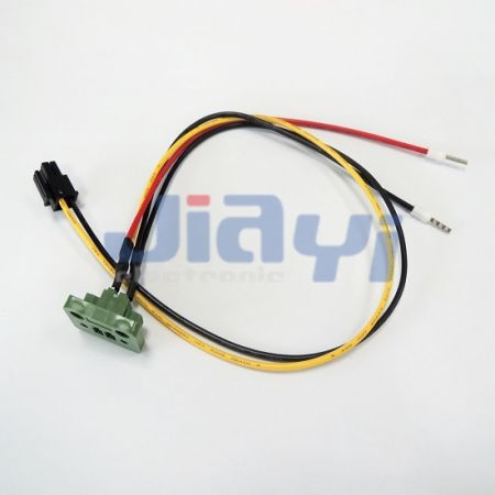 Wire Harness Manufacturing and Assembly