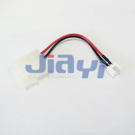 PC Internal Power Wire Harness - PC Internal Power Wire Harness