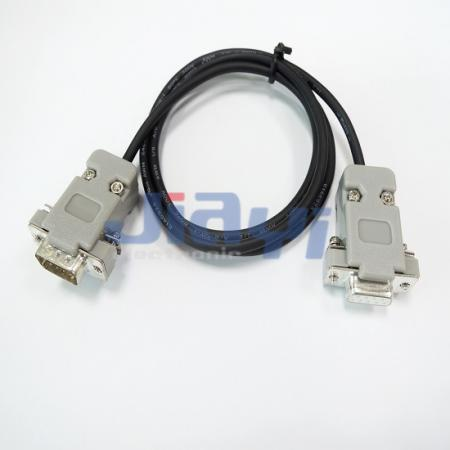 Customized DB Cable Assembly