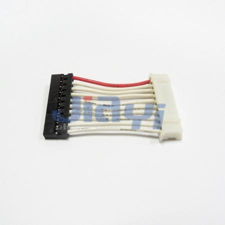 Dupont 2.0mm Pitch Single Row Connector Wire Harness - Dupont 2.0mm Pitch Single Row Connector Wire Harness