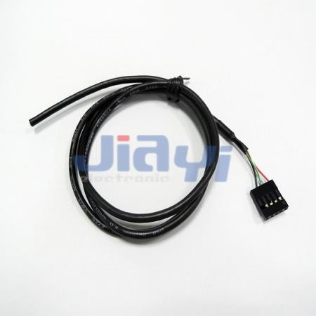 Pitch 2.54mm Dupont Wire Harness Cable - Pitch 2.54mm Dupont Wire Harness Cable