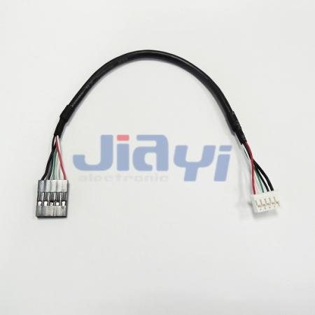 Factory of Custom Dupont Wiring Harness - Factory of Custom Dupont Wiring Harness