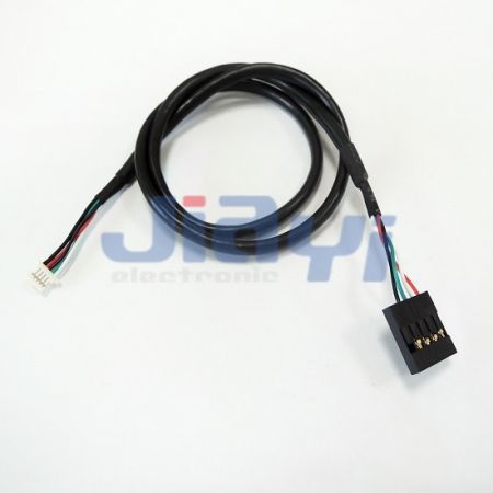 Dupont 2.54mm Wire to Board Wiring Harness - Dupont 2.54mm Wire to Board Wiring Harness