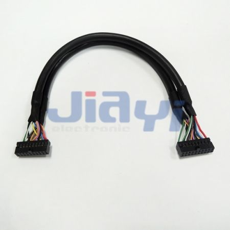 Dupont PC Board Connecting Cable Harness - Dupont PC Board Connecting Cable Harness