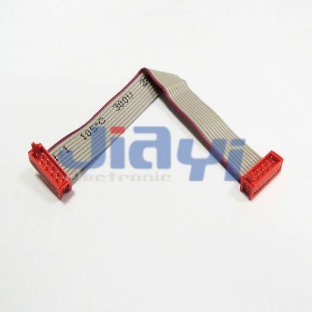 Плоский ленточный кабель Micro Match - Плоский ленточный кабель Micro Match