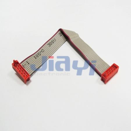 Micro Match Flat Ribbon Cable - Micro Match Flat Ribbon Cable