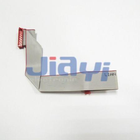 Изготовленная на заказ сборка ленточного кабеля Micro Match - Изготовленная на заказ сборка ленточного кабеля Micro Match