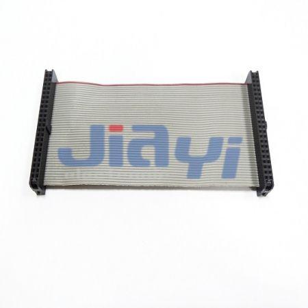 Шаг 2,0 мм IDC ленточный кабель в сборе - Шаг 2,0 мм IDC ленточный кабель в сборе