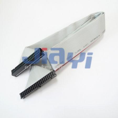 Custom Ribbon Cable Assembly - Custom Ribbon Cable Assembly
