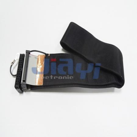 Сборка плоского кабеля на заказ - Сборка плоского кабеля на заказ