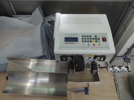 Kabelschneidemaschine