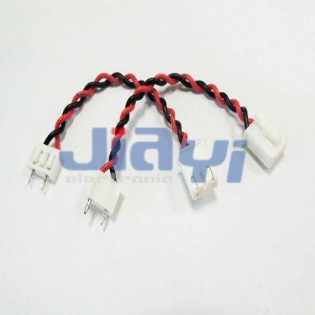 JST SCN2.5mmピッチ垂直コネクタワイヤーハーネス - JST SCN2.5mmピッチ垂直コネクタワイヤーハーネス