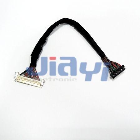 Arnés de cables JAE FI-W LVDS y LCD