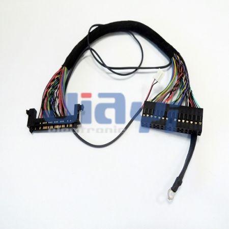 JAE FI-RE LCD-TV LVDS-Kabelbaum - JAE FI-RE LCD-TV LVDS-Kabelbaum