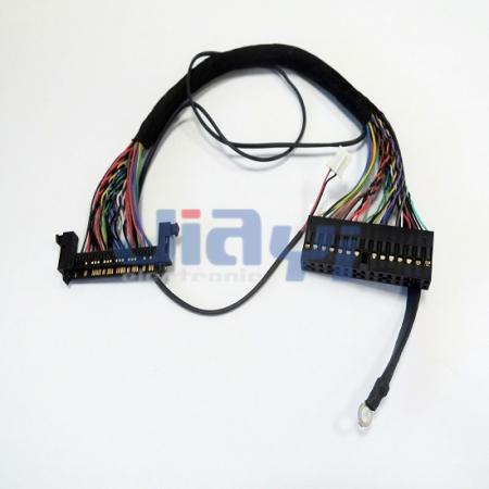 Cablaggio LVDS per TV LCD JAE FI-RE - Cablaggio LVDS per TV LCD JAE FI-RE