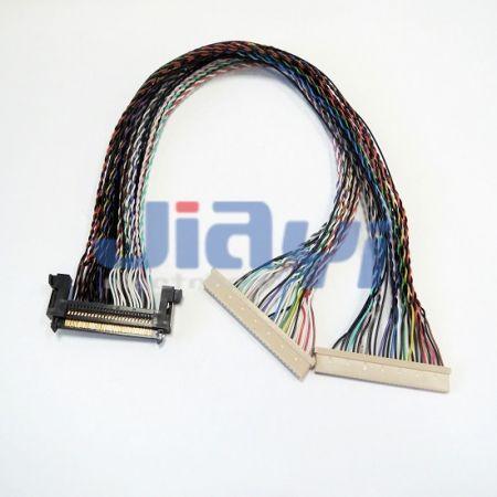 JAE FI-RE LCD TV LVDS Harness
