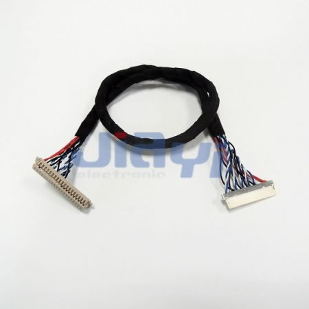 TTL Cable Hirose DF13 Custom Cable Assembly