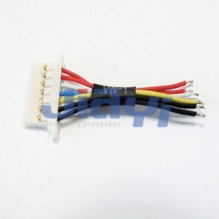 Сборка жгута проводов Molex 51146 LVDS