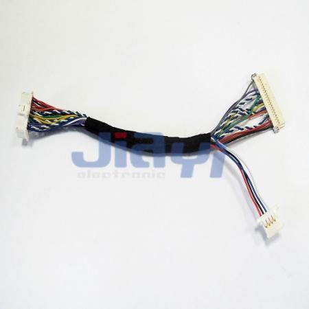 LVDS Wire Harness for LCD Monitor - LVDS Wire Harness for LCD Monitor