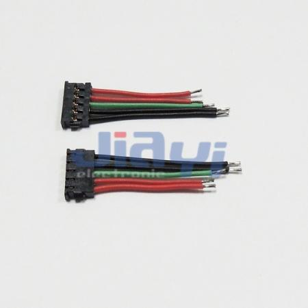Molex 78172 1.2mm Pitch Connector Wire Harness - Molex 78172 1.2mm Pitch Connector Wire Harness
