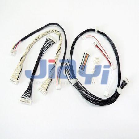 Molex 51021 1.25mm Pitch Connector Wire Harness - Molex 51021 1.25mm Pitch Connector Wire Harness