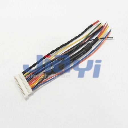 Molex 51047 1.25mm Pitch Connector Wire Harness - Molex 51047 1.25mm Pitch Connector Wire Harness