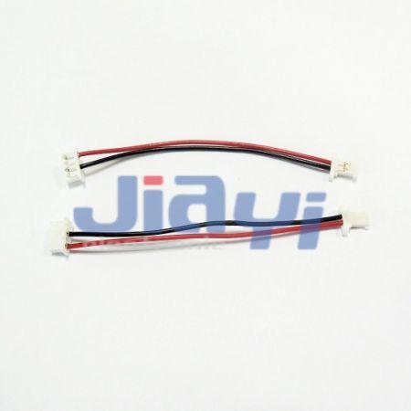 Molex 51146 1.25mm Pitch Connector Wire Harness - Molex 51146 1.25mm Pitch Connector Wire Harness