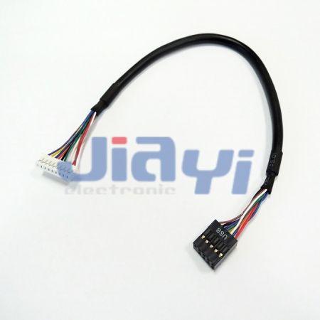 Molex 51004 2.0mm Pitch Connector Wire Harness - Molex 51004 2.0mm Pitch Connector Wire Harness