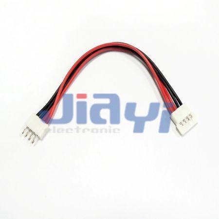 Molex 51005 & 51006 2.0mm Pitch Connector Wire Harness - Molex 51005 & 51006 2.0mm Pitch Connector Wire Harness