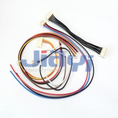 Molex 5264 2.5mm Pitch Connector Wire Harness - Molex 5264 2.5mm Pitch Connector Wire Harness