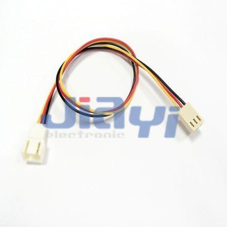 Molex 5102 & 5240 2.5mm Pitch Connector Wire Harness - Molex 5102 & 5240 2.5mm Pitch Connector Wire Harness