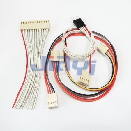 Molex 6471 2.54mm Pitch Connector Wire Harness - Molex 6471 2.54mm Pitch Connector Wire Harness
