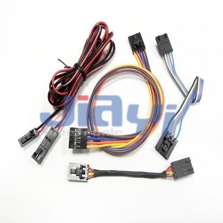 Molex 70066 2.54mm Pitch Connector Wire Harness - Molex 70066 2.54mm Pitch Connector Wire Harness