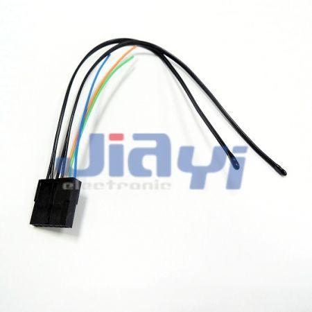 Molex 43640 3.0mm Pitch Connector Wire Harness - Molex 43640 3.0mm Pitch Connector Wire Harness