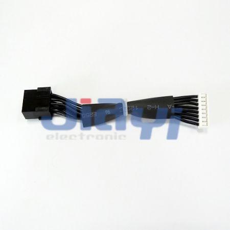 Molex 43020 3.0mm Pitch Connector Wire Harness - Molex 43020 3.0mm Pitch Connector Wire Harness