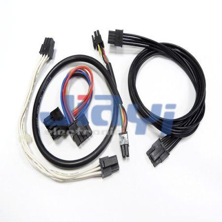 Molex 43025 3.0mm Pitch Connector Wire Harness - Molex 43025 3.0mm Pitch Connector Wire Harness