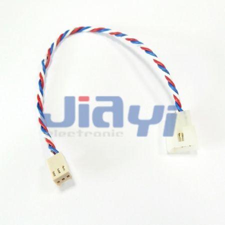 Molex 1625 3.68mm Pitch Connector Wire Harness - Molex 1625 3.68mm Pitch Connector Wire Harness