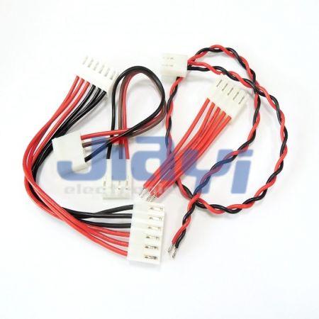 Molex 2139 3.96mm Pitch Connector Wire Harness - Molex 2139 3.96mm Pitch Connector Wire Harness