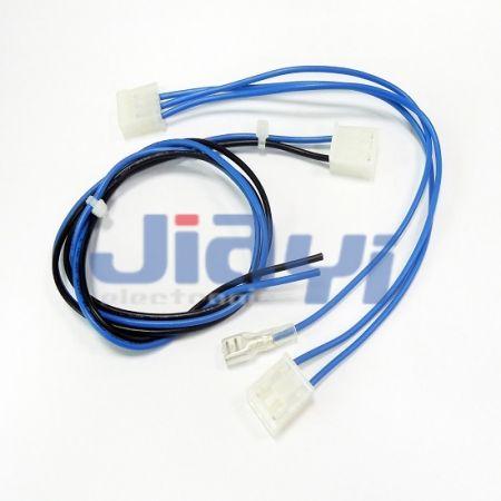 Molex 5195 3.96mm Pitch Connector Wire Harness - Molex 5195 3.96mm Pitch Connector Wire Harness
