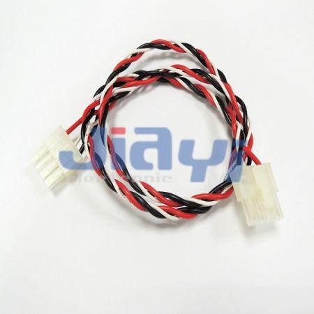 Molex 55574.2mmピッチ単列コネクタワイヤーハーネス - Molex 55574.2mmピッチ単列コネクタワイヤーハーネス