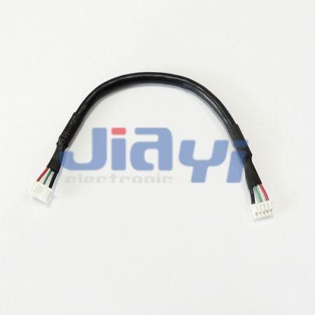 Custom Molex Pitch 1.25mm 51021 Cable Harness