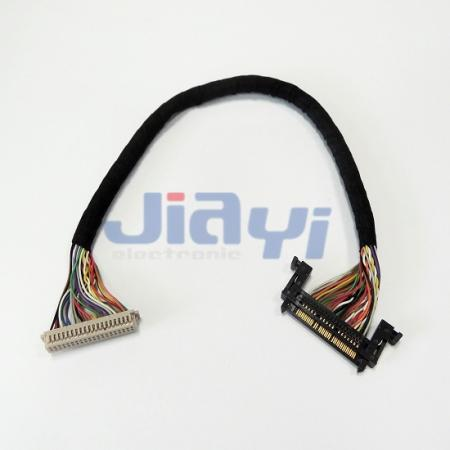 JAE FI-RE 0.5mm Pitch Connector Wire Harness - JAE FI-RE 0.5mm Pitch Connector Wire Harness