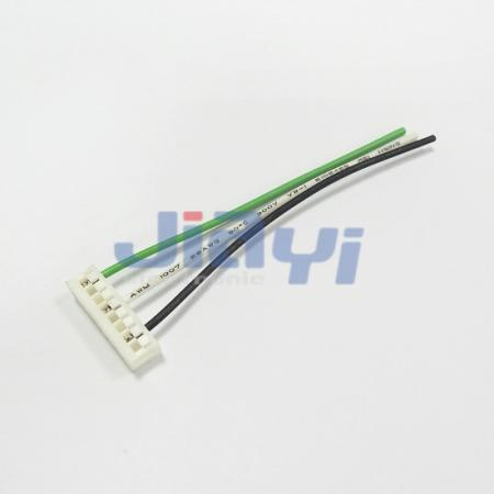 TE/AMP 175778 2.0mm Pitch Connector Wire Harness - TE/AMP 175778 2.0mm Pitch Connector Wire Harness