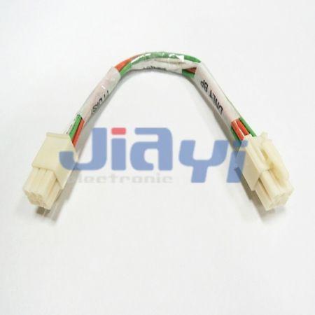 TE/AMP Mini Universal MATE-N-LOK 4.14mm Pitch Connector Wire Harness - TE/AMP Mini Universal MATE-N-LOK 4.14mm Pitch Connector Wire Harness