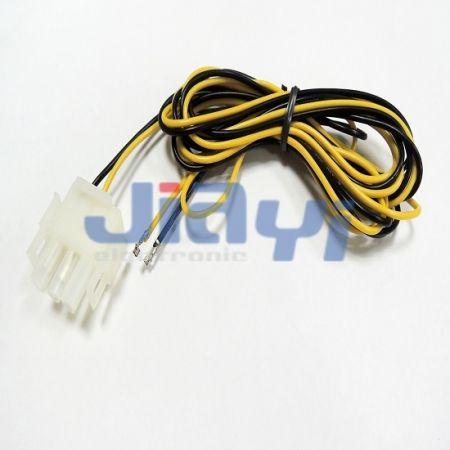 TE/AMP Universal MATE-N-LOK 6.35mm Pitch Connector Wire Harness - TE/AMP Universal MATE-N-LOK 6.35mm Pitch Connector Wire Harness